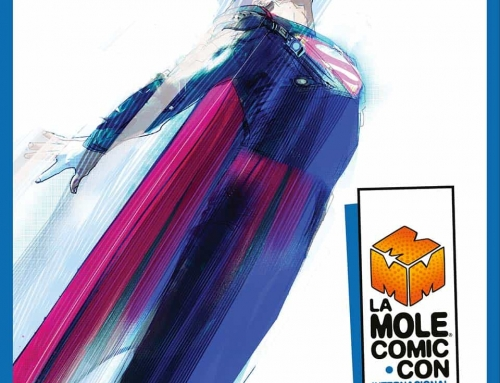 LA MOLE COMIC CONVENTION